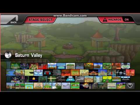 ssf2 beta stage tagged videos on VideoHolder