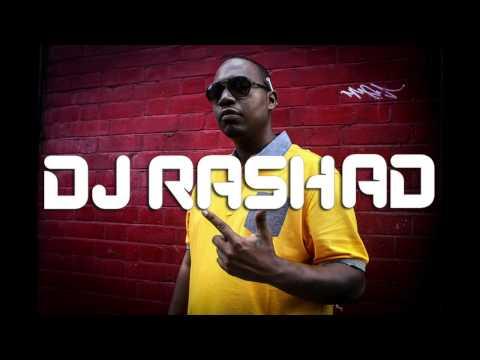 DJ Rashad - My Block
