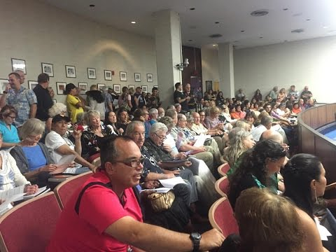 Maui Public Outcry Against Rigging of County Council