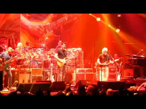 Deal – Dead & Company – MGM Grand – Las Vegas NV – May 27 2017