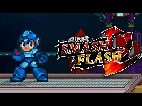 How To Play Super Smash Flash 2 On Android (full Game) Download