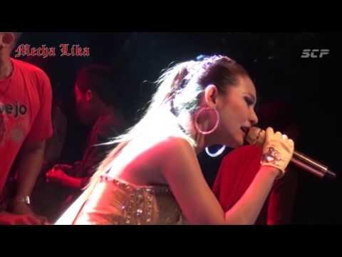 Mecha Lika - Makin Terluka (Live Konser Probolinggo 2016)