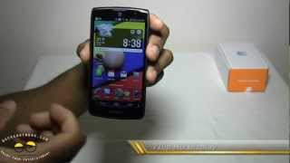 AT&T Pantech Discover Review