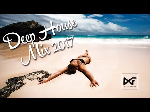 Deep House Mix 2017 | 1 HOUR BEST of Deep House Music & Remixes of Popular Songs By Dennis Kruissen