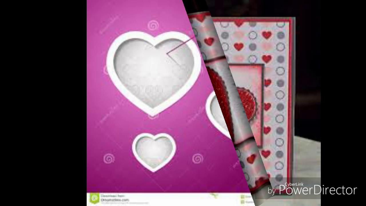 VALENTINE'S day celebrations - YouTube