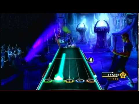 Guitar Hero: Warriors of Rock DLC - Love Song by Tesla - Expert Guitar 100% FC