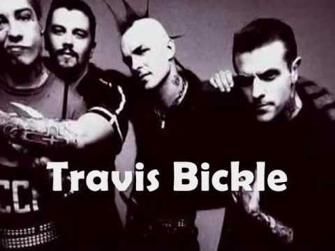 Rancid - Travis Bickle lyrics