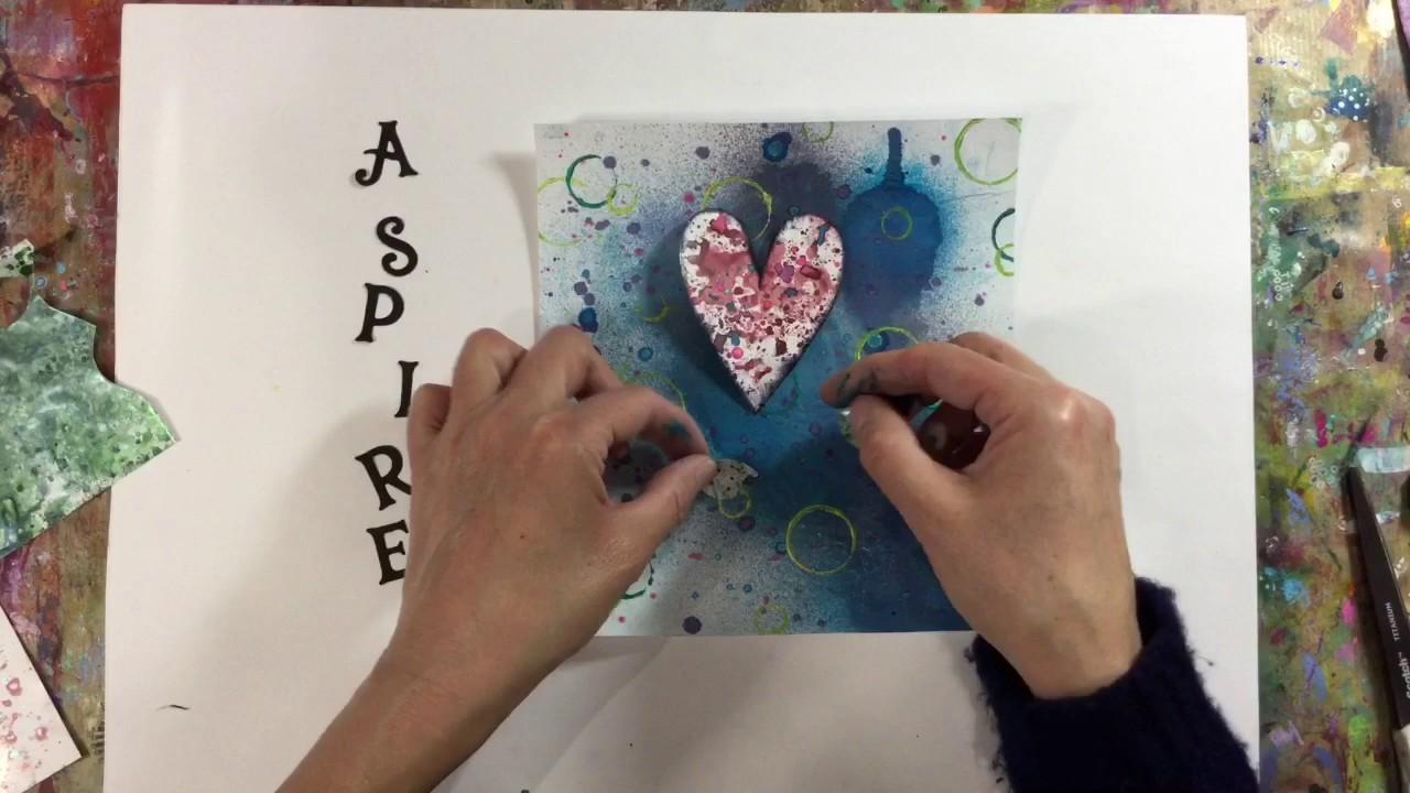 Visual Art Journal Prompts