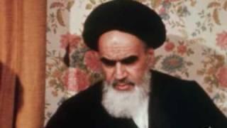 Ayatollah Khomeini: Shah Must Go