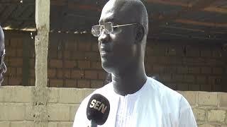 Élevage rek ak agriculture moy dokhal Sénégal