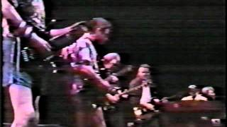 Grateful Dead w/ Neville Brothers - Iko Iko - 07.10.89 - East Rutherford NJ - 14