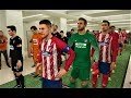 Atletico Madrid vs Eibar 2018 | Full Match | PES 2018 Gameplay HD