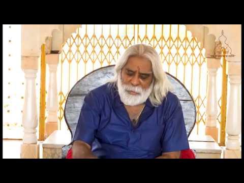 Mind Your Language - वाणी पर नियंत्रण रखें - Shri Dnyanraj Manik Prabhu Maharaj, Maniknagar