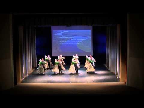 VPDK Daugava 10 gadu jubilejas koncerts VEF kultūras pilī  2014.05.25