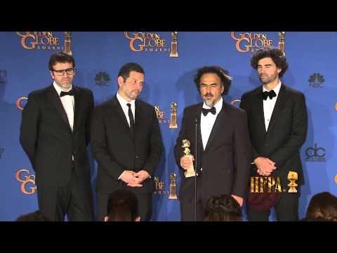 ¿Quiénes son Armando Bó y Nicolás Giacobone, los reconocidos guionistas de Birdman?