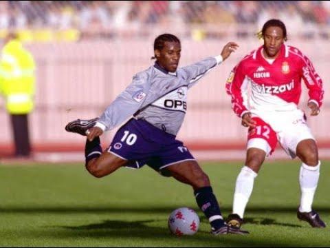 Download Jay Jay Okocha Best Skills | Goals | Assists @ PSG