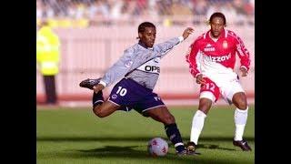 Jay Jay Okocha Best Skills   Goals   Assists @ PSG