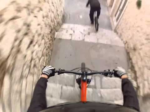Downhill Šibenik