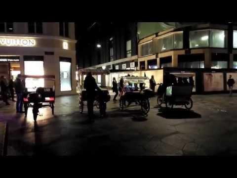 Copenhagen by Night 2015