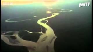Равнинные  и горные  реки. Водопад