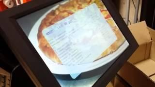 видео Дисплей покупателя POSua