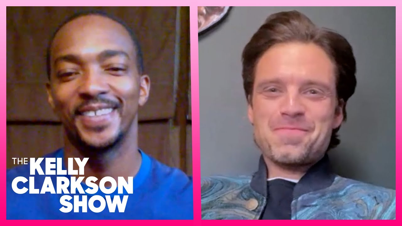 Sebastian Stan Wants To Do A Food Travel Show With Anthony Mackie