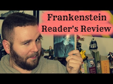 Review – Frankenstein (Mary Shelley)