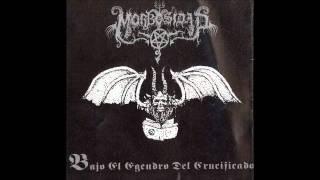 Morbosidad - Bajo el Engendro del Crucificado
