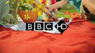 BBC HD Ident: Cat Amongst the Pigeons