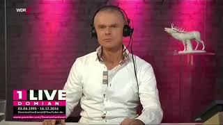 Domian - Dirk 33, masturbiert nachts nackt in der Öffentlichkeit