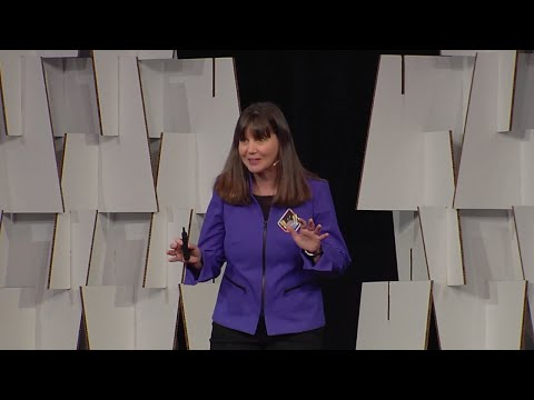 Lessons from Space for the Crew back on Earth | Cady Coleman | TEDxBeaconStreet