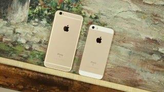iPhone 6S vs iPhone SE Full Comparison