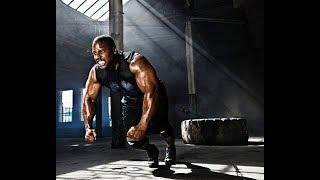 일단 보면 운동하고 싶어지는 영상 - 율리시스 주니어 [운동자극/동기부여] 운동 음악 🔥 최고의 운동 음악 믹스 2019