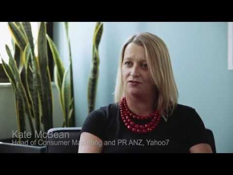Global RevGen:  Yahoo7 client testimonial