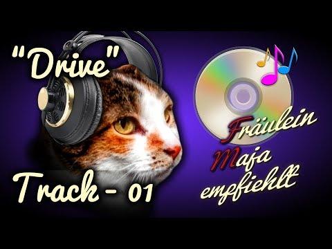 kostenlose freie Musik - CC BY 3 0 DE - Fräulein Maja empfiehlt - Drive #01