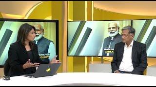 Modi reshapes Sri Lanka policy (WION Gravitas)