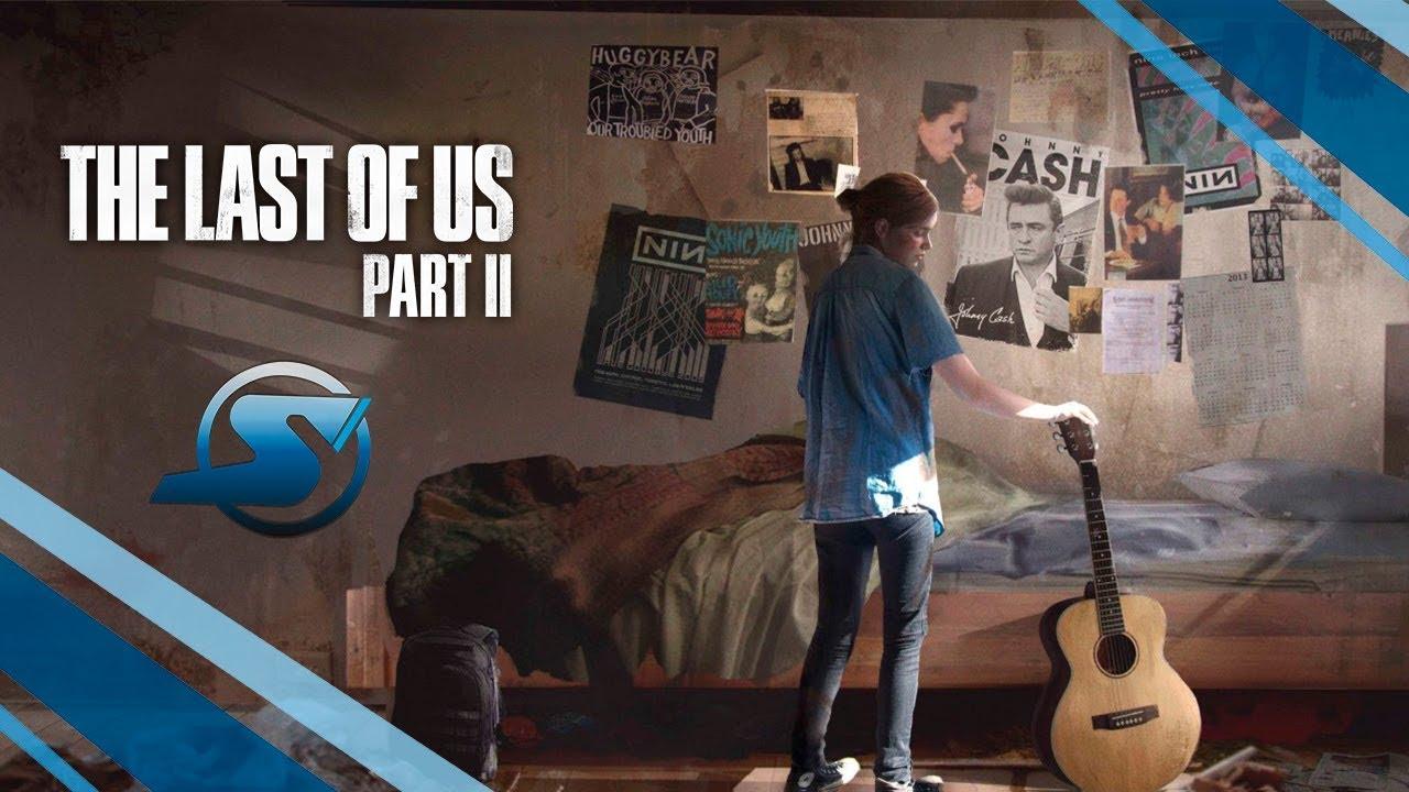 The Last of Us | Expectativas para PARTE 2