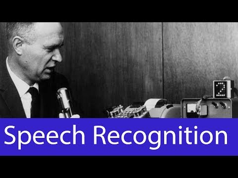 PYTHON SPEECH RECOGNITION TUTORIAL