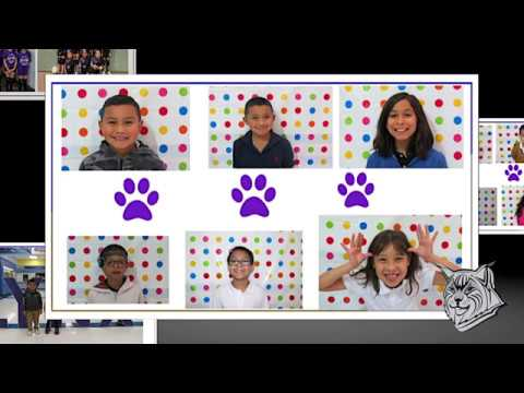 Judith Zaffirini Elementary School Video 4-20-2020