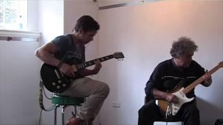 HBA Jam met gitaarcoach
