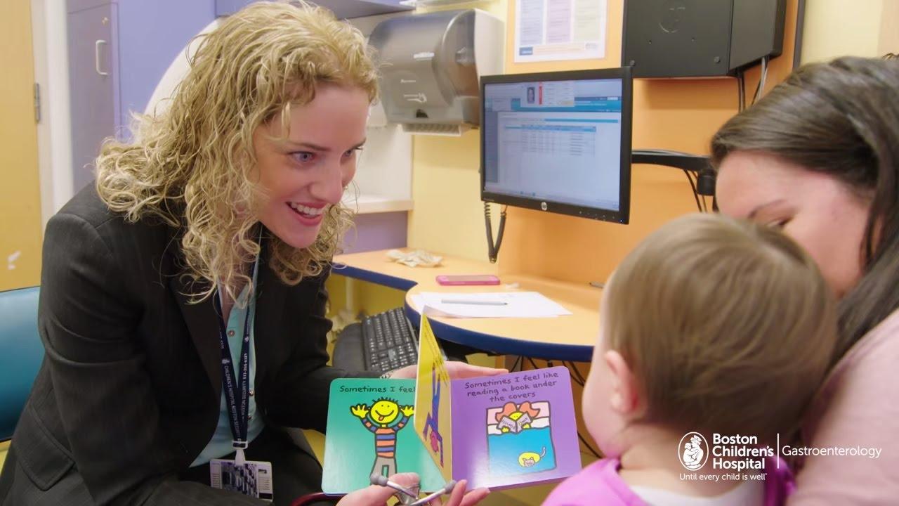 Caregiver Profile: Lori Zimmerman, MD | Boston Children's Hospital