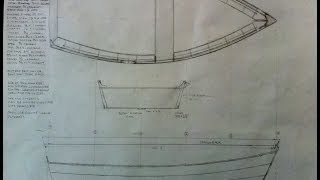Building The Lone Star Ten Rowboat Part One