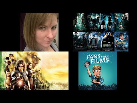 Fans About Films Episode 11: Narnia, Harry Potter and a BUNCH of other Topics (English)