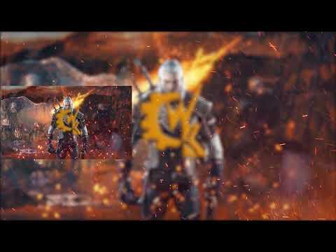 Ведьмаку Заплатите Чеканой Монетой (WekYou Remix  Future Basse)Teaser The Witcher Pay with the Coin - Видео онлайн