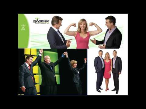 Isagenix Product Presentation by Crystal Executive Belinda Foster