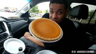 hodgetwins try patti labelle sweet potato pie review