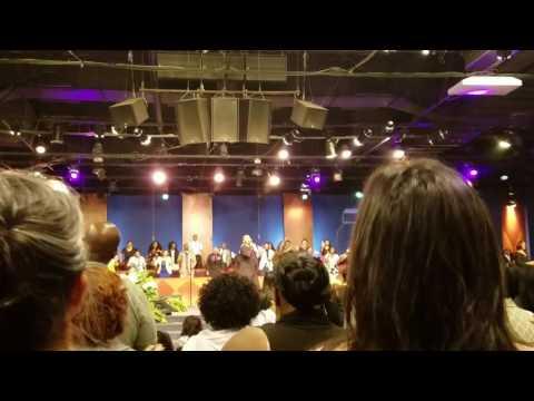 City of refuge choir 2