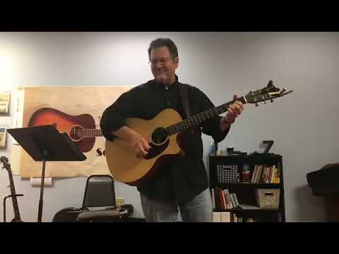 News Herald Jam Sessions: Billy Rader (May 4)