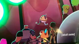 Gary Mooncake KVN Little Cato Fox Ash HUE amp Tribore
