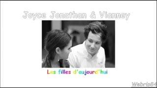 Joyce jonathan - Les filles d